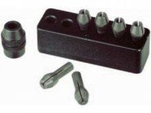 Pinze di serraggio Proxxon Micromot in acciaio