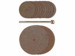 Discos separadores Proxxon, de corindón