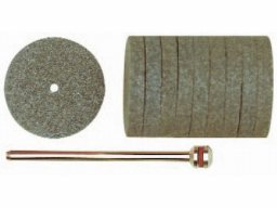 Proxxon silicon carbide grinding wheels
