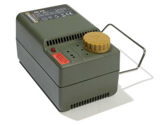 Trasformatore Proxxon Micromot NG 2/E