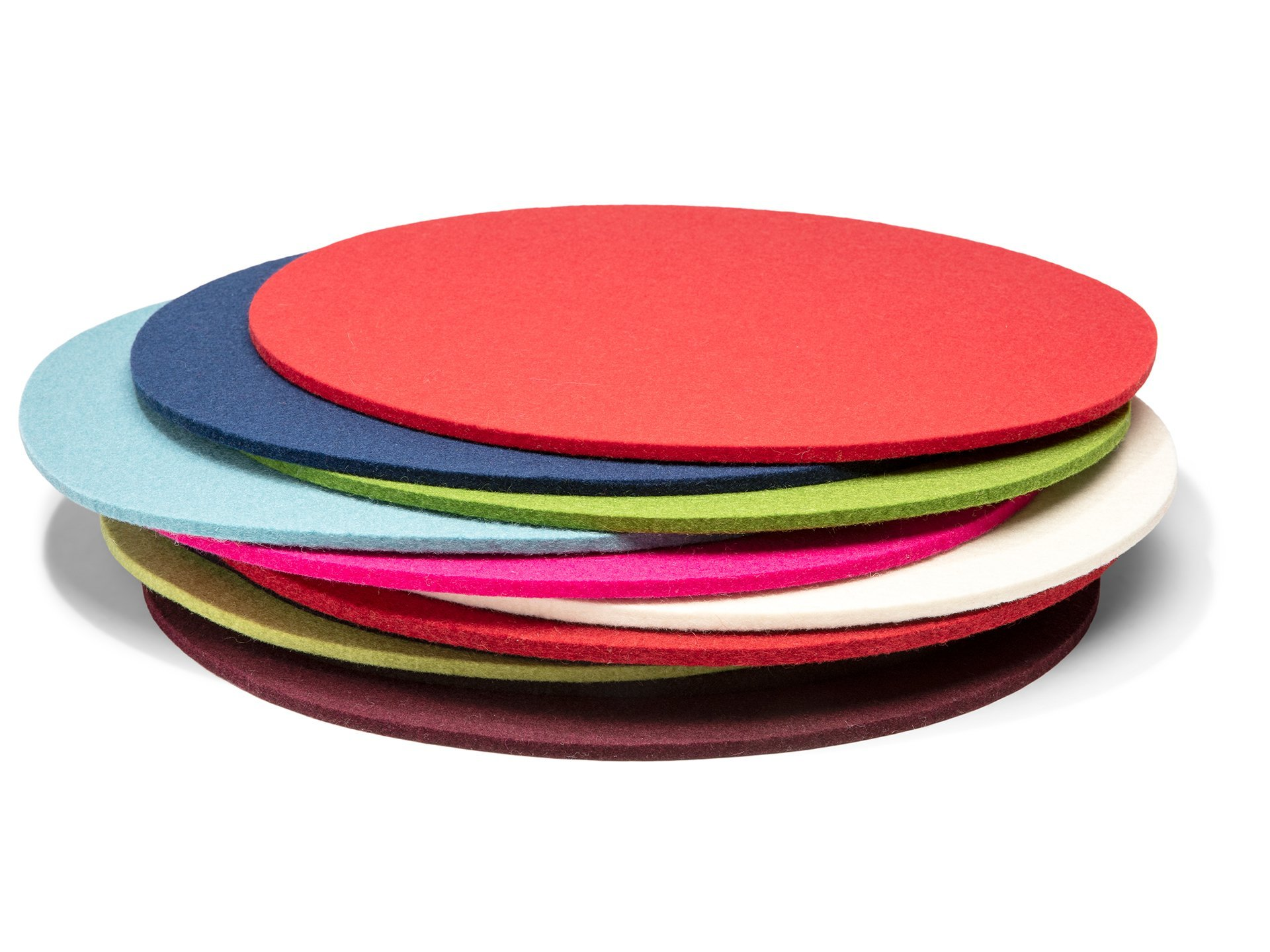Fantastic Buy Felt Seat Cushion Round Online At Modulor Caraccident5 Cool Chair Designs And Ideas Caraccident5Info