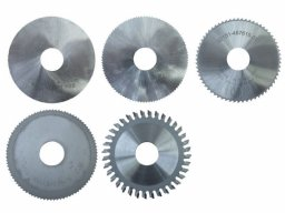 Blades for Kaleas table circular saw