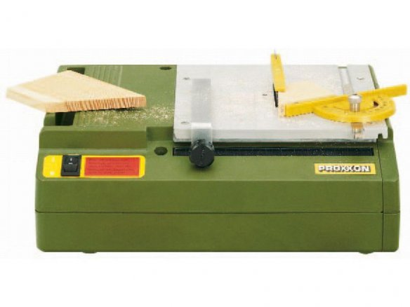 Proxxon circular table saw KS 230