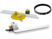 Ersatzteile für Proxxon-Tischkreissäge FET