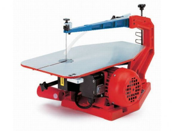 Hegner scroll saw Multicut-1