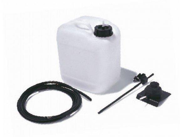 Kühlmitteleinrichtung für Multicut-Sägen