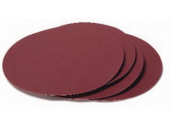 Discos abrasivos para lijadora de plato Proxxon