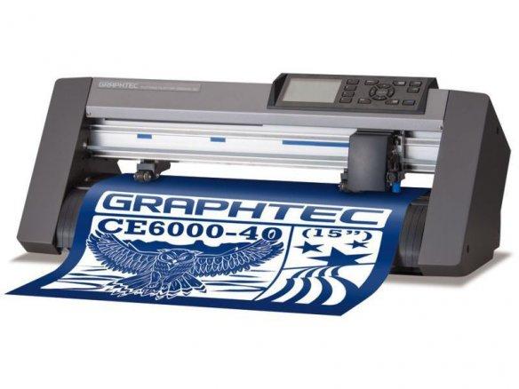 Plotter de corte Graphtec CE6000-40