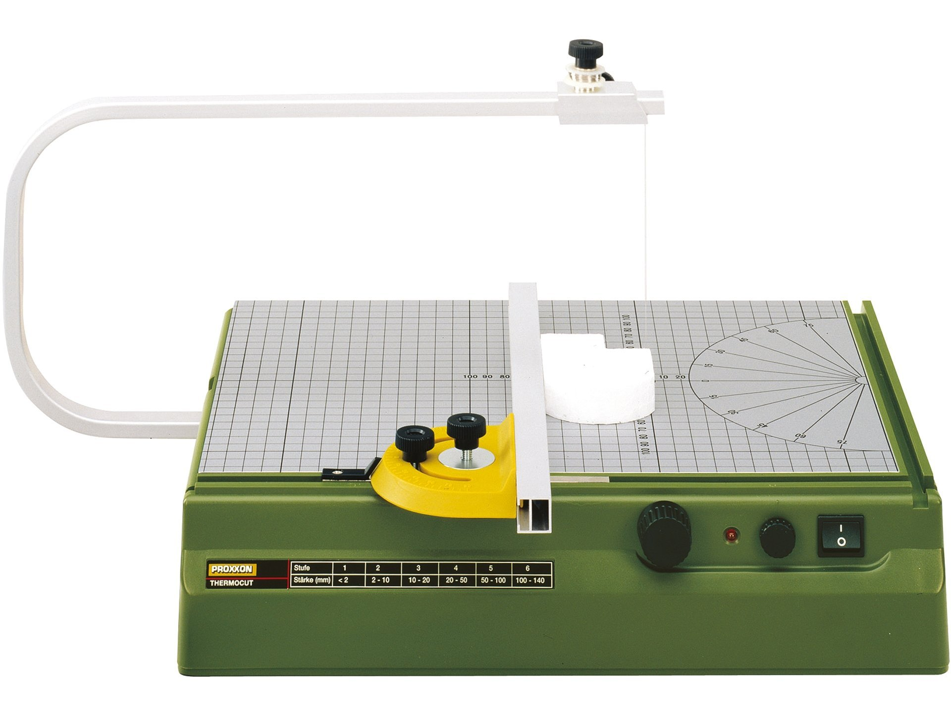 Buy Proxxon Thermocut Hot Wire Cutter Online At Modulor