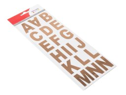 Artemeo adhesive letters