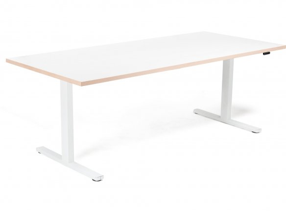 Modulor Table T1, height adjustable