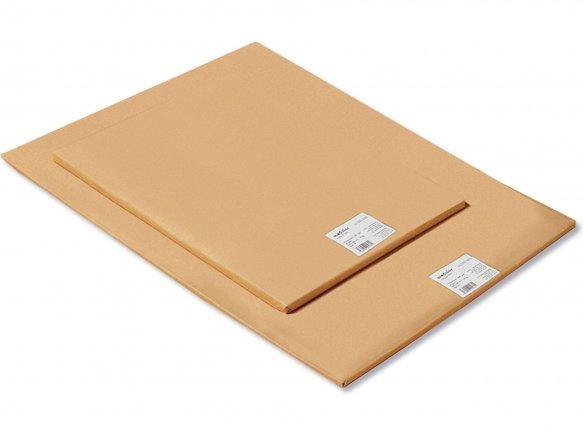 Plotterpapier weiß, glatt, 90 g, Bogen