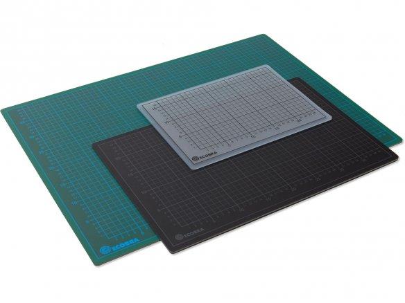 Bases de corte de primera calidad, tamaño estándar