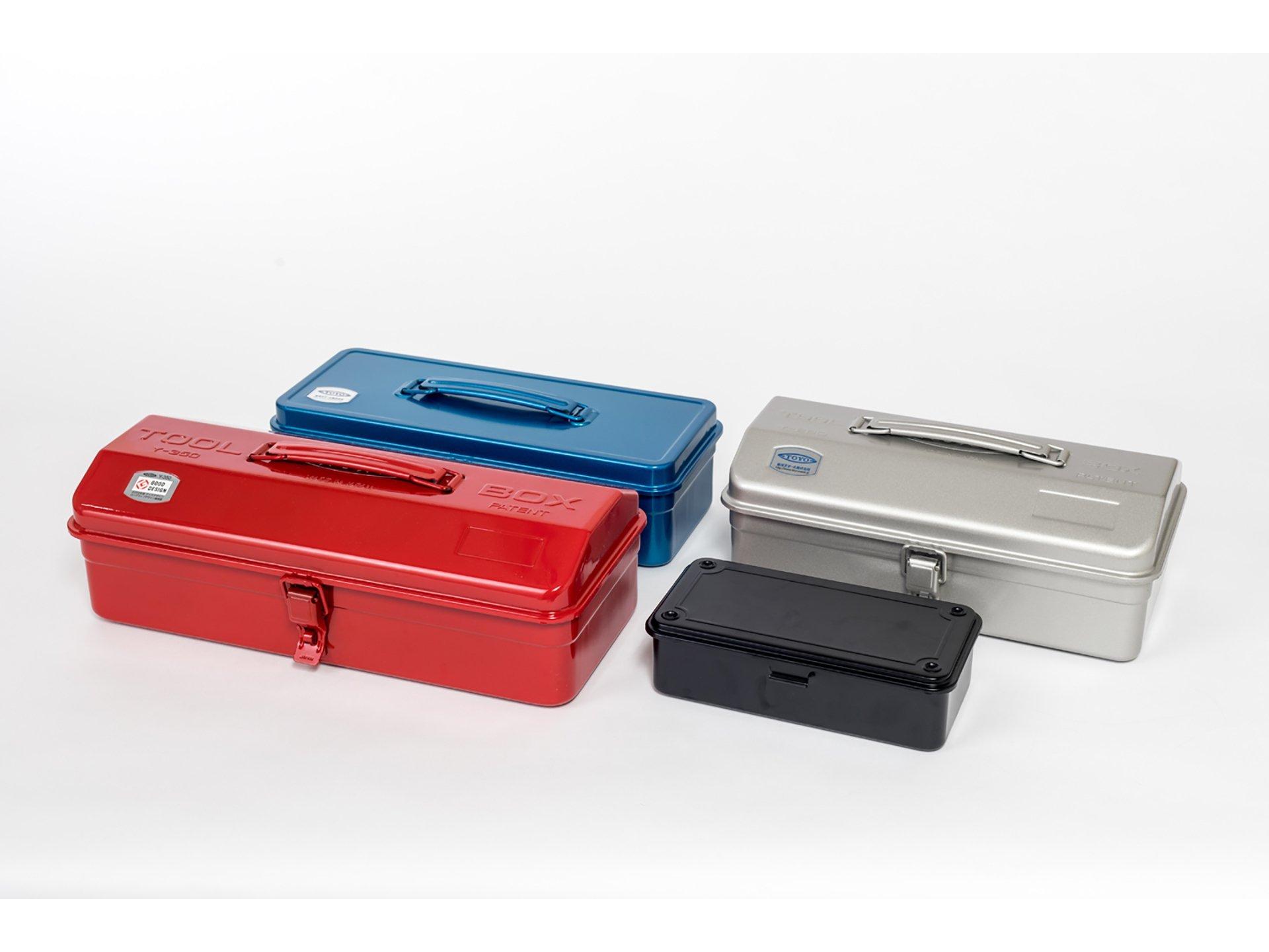 Toyo Steel Werkzeugkiste Tool Box kaufen   Modulor