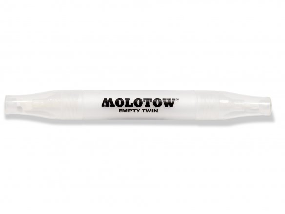 Molotow Empty Twin marker