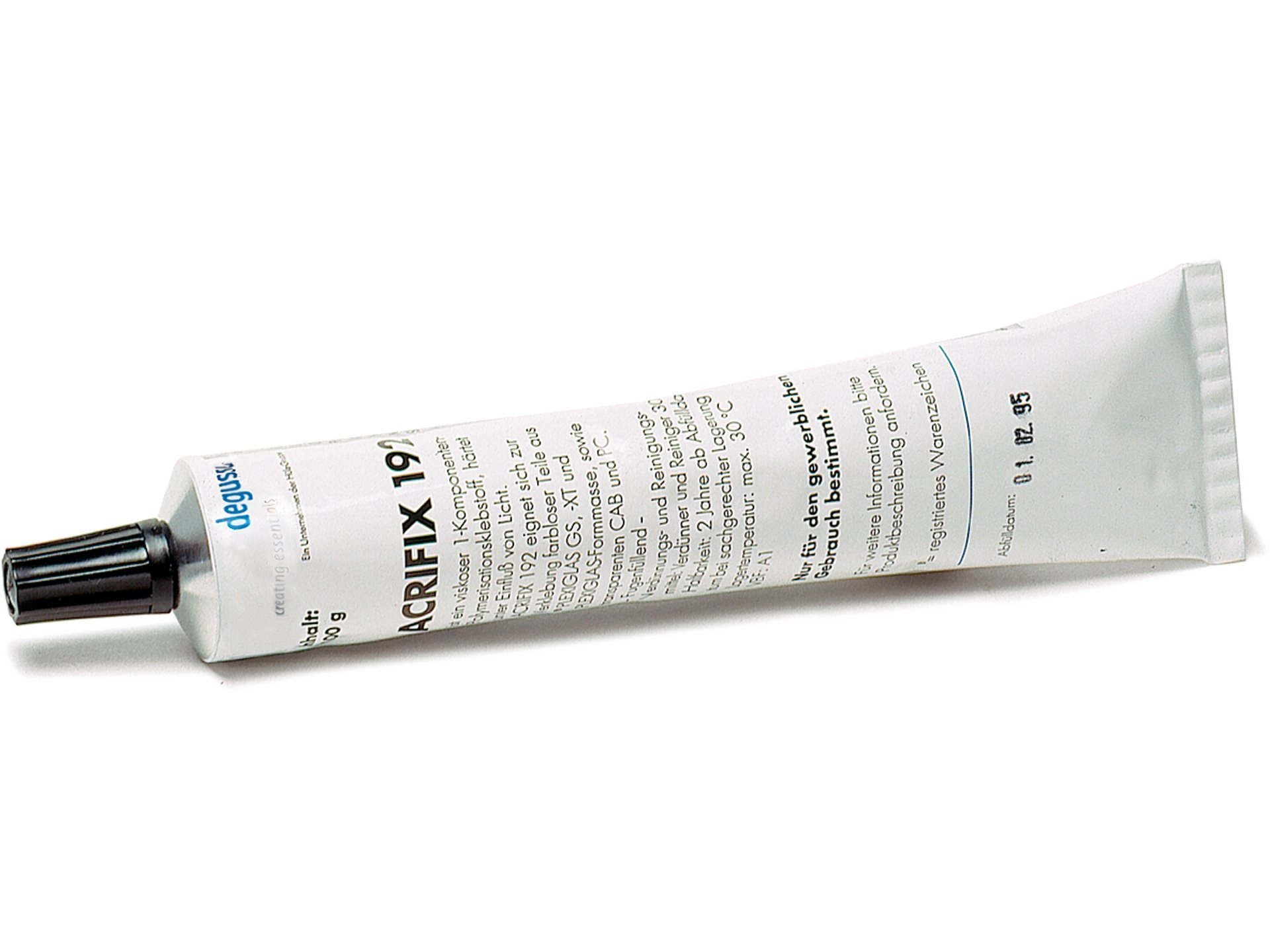 Super Acrifix 192 Acryl-Kleber jetzt online kaufen | Modulor OF83