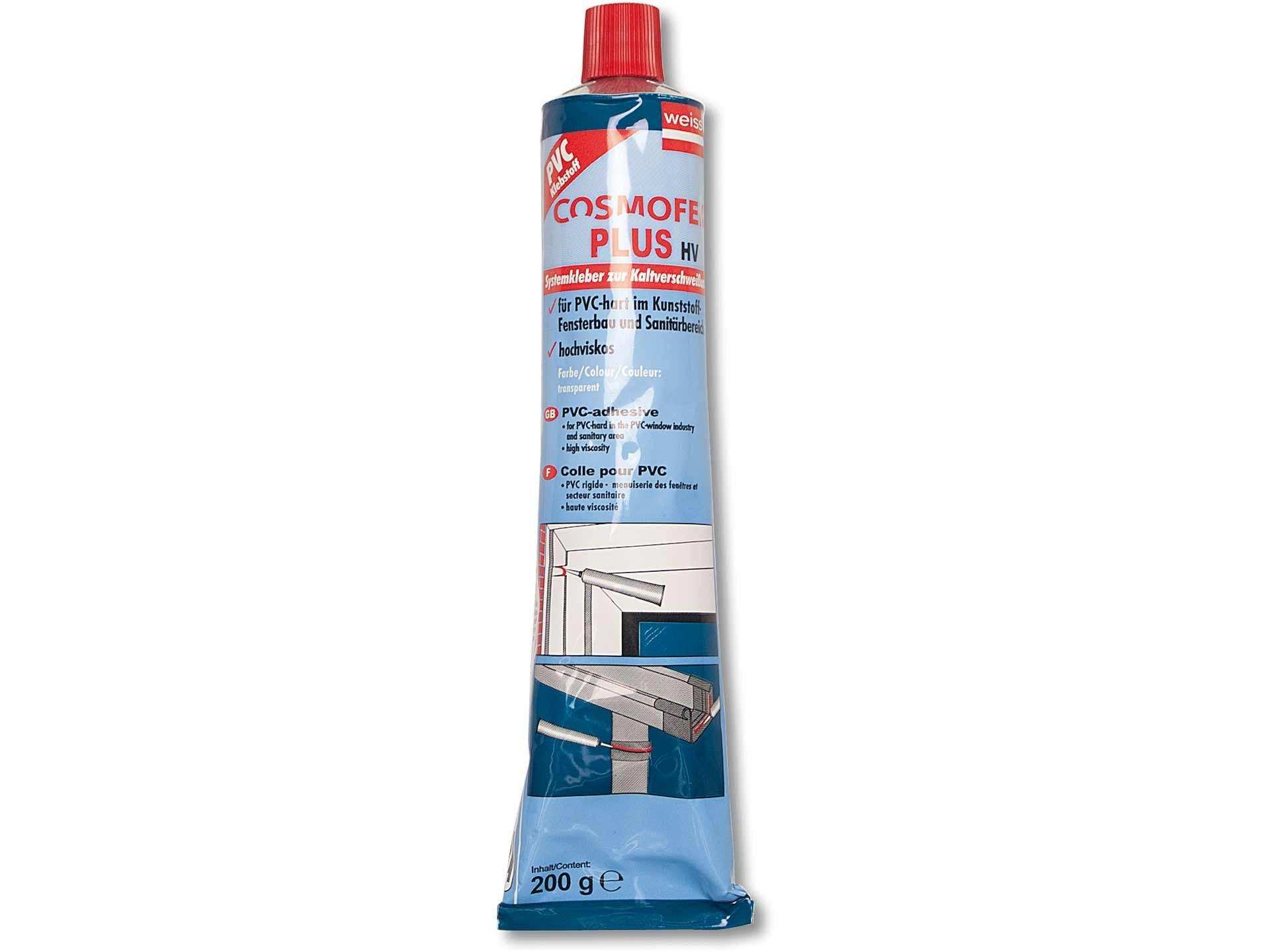 Buy Cosmofen Plus HV PVC Glue Online At Modulor