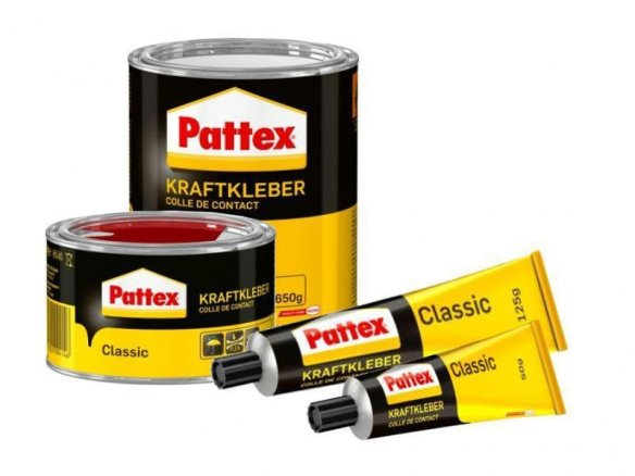 Colla Pattex Classic extra forte