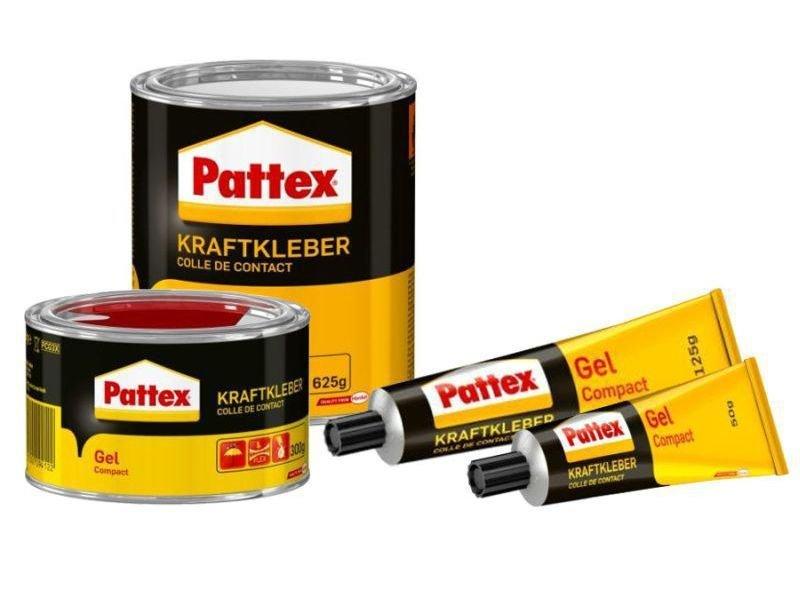 Großartig Buy Pattex Gel power glue online at Modulor ZS03