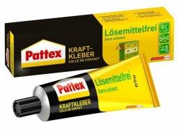 Pegamento de contacto Pattex sin disolventes