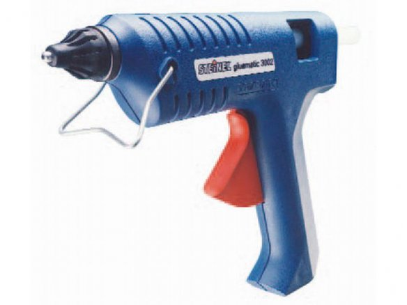Steinel hot glue gun Gluematic 3002