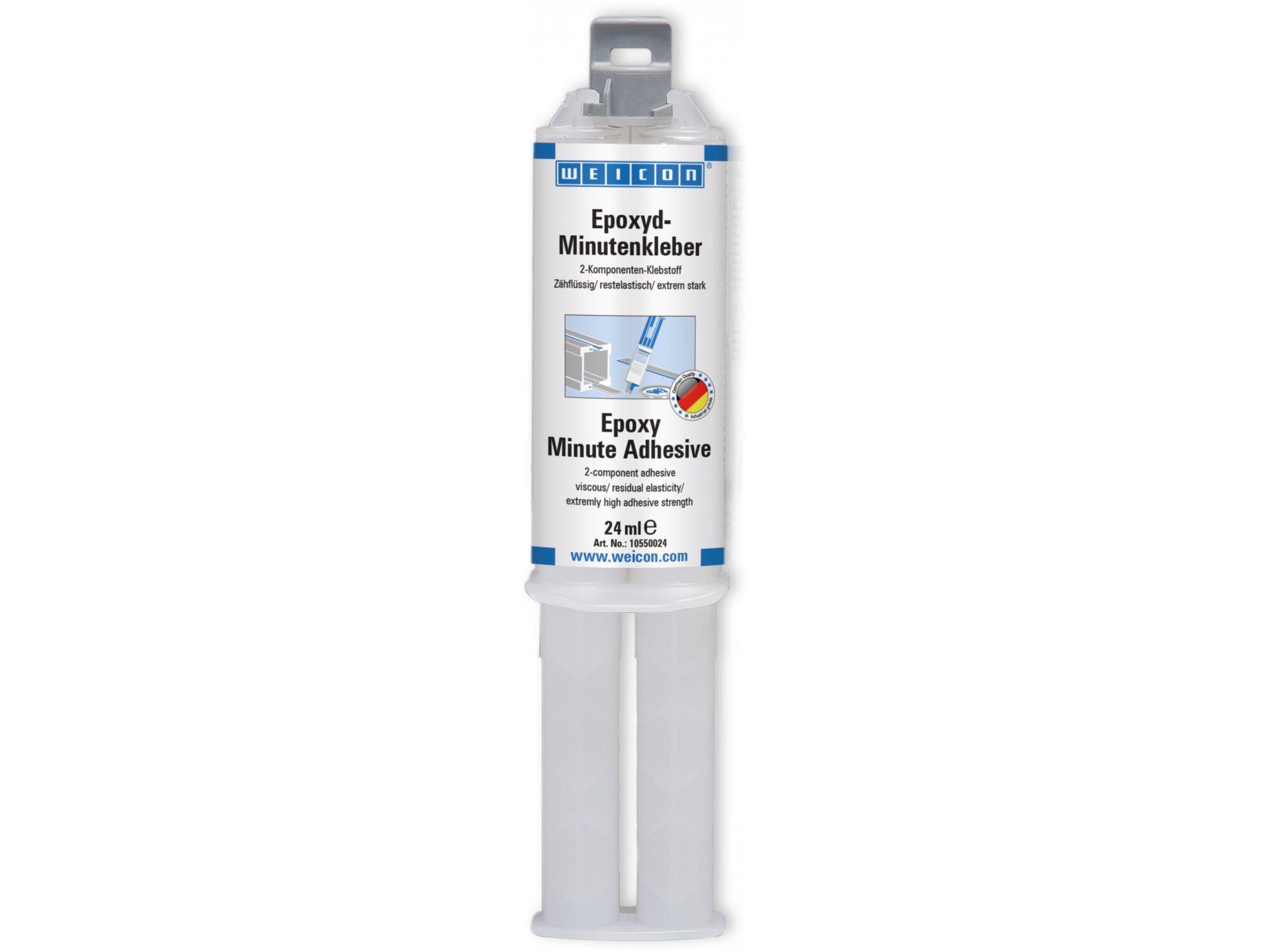 weicon epoxyd-minuten-kleber online kaufen | modulor
