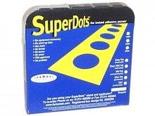 Superdots Klebepunkte