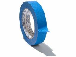 Nastro mascheratura  3M 2090, cresp.leggera, blu
