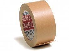 Tesapack packing tape ecoLogo, kraft paper