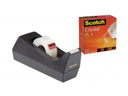 3M Scotch Tischabroller Sparset