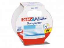 Tesa Extra Power Transparent repair tape