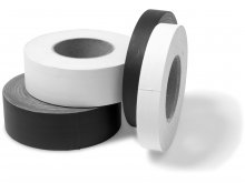 Gaffer fabric adhesive tape, matte