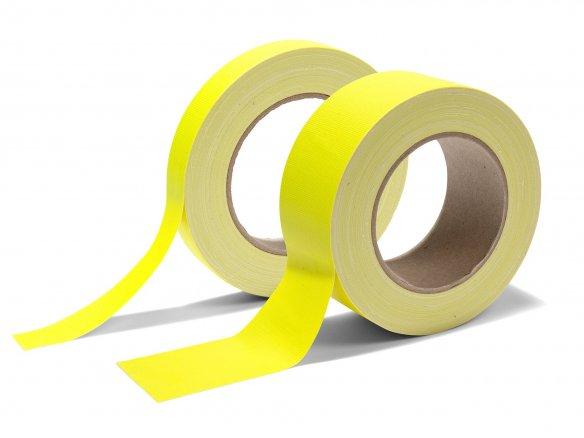 Comprar Gaffer Tape Matte Neon Colours Online Modulor