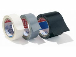 Tesa fabric adhesive tape