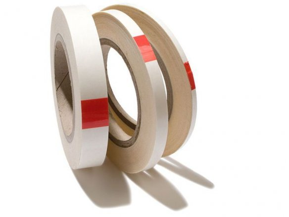 Double-sided non-woven adhesive tape D80
