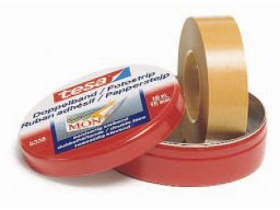 Tesa double-sided adhesive tape