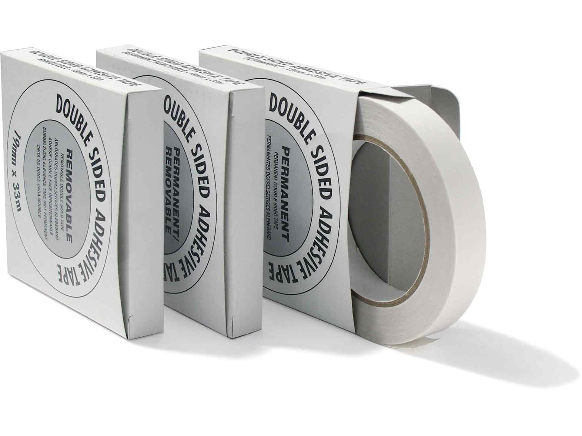 Neschen doppelseitiges Klebeband kaufen | Modulor