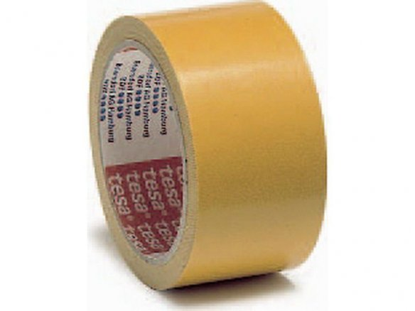 Cinta adhesiva para moquetas Tesa, estándar