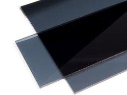 Acrylic glass GS coloured, 5mm custom cutting