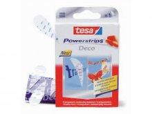Strisce Tesa Powerstrips Deco