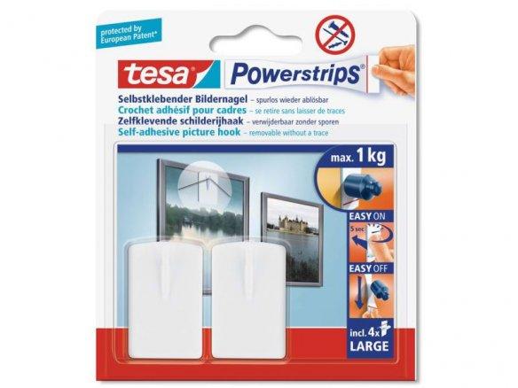 Tesa Powerstrips Bildernagel Haken Kaufen Modulor