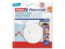 Tesa Powerstrips ceiling hook