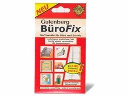 Gutenberg Bürofix adhesive pads