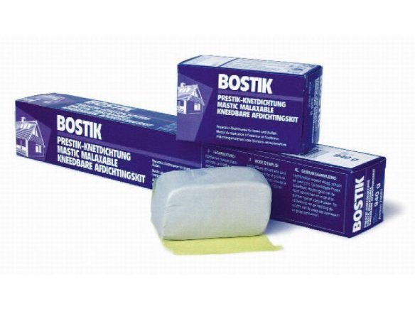 Bostik joining compound, Prestik