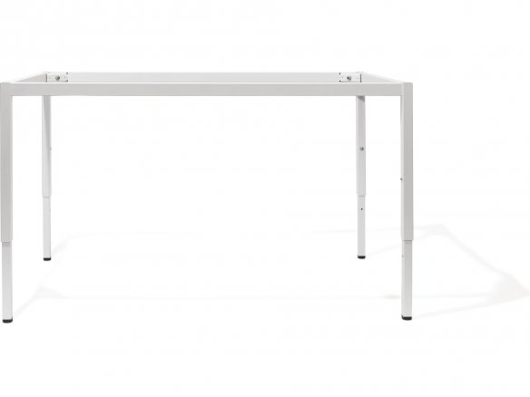 Modulor M2 table frame system for children