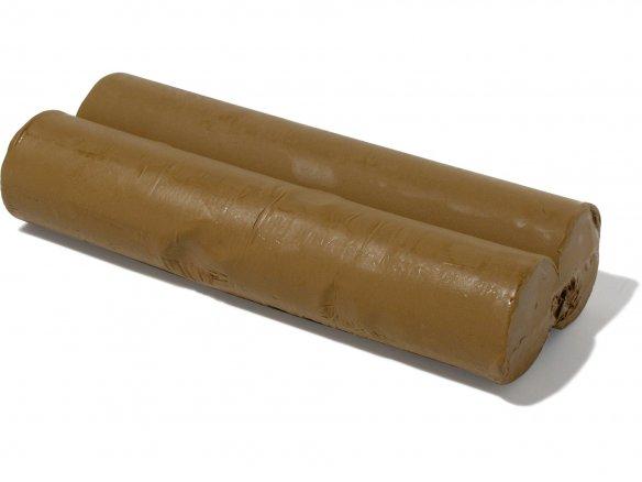 Mars Clay Standard, braun