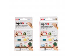 Sugru self-setting silicone rubber