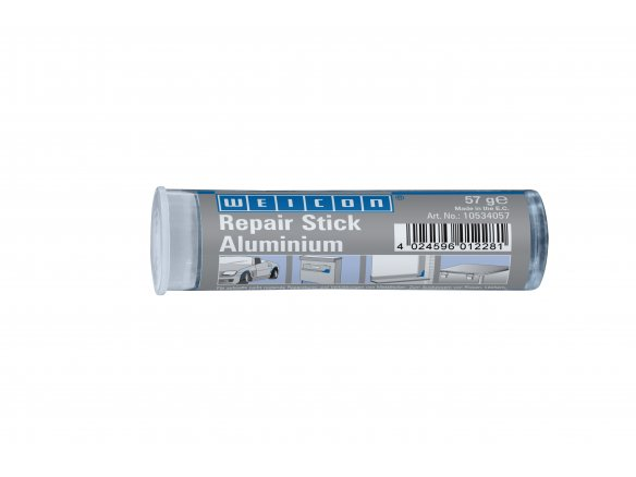 Weicon epoxy resin Repair Stick, Aluminium