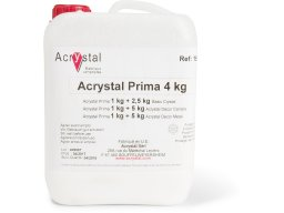Buy Acrystal Prima acrylic resin online at Modulor