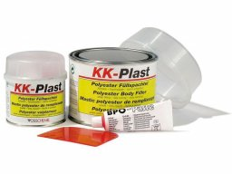 KK-Plast polyester body filler
